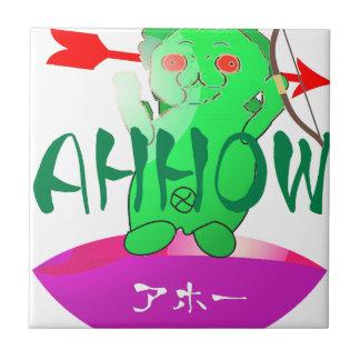 JAPAN ARROW TILE