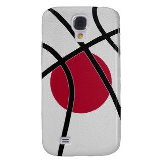 Japan Basketball iPhone 3G/3GS Case