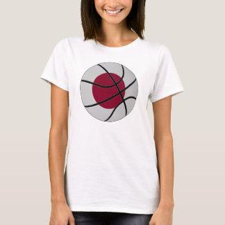 Japan Basketball Ladies Spaghetti Top