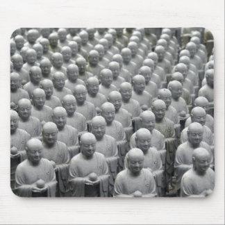 japan buddhas mousepads