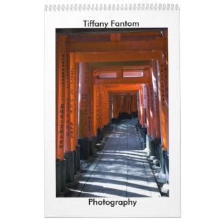 Japan Calendar 2010
