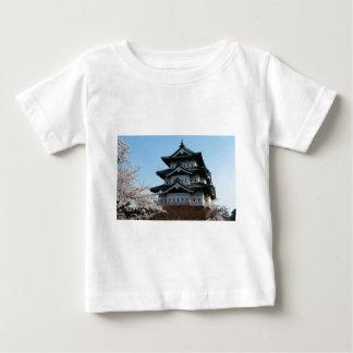 Japan Castle Buildings Architecture Historic T-shirt