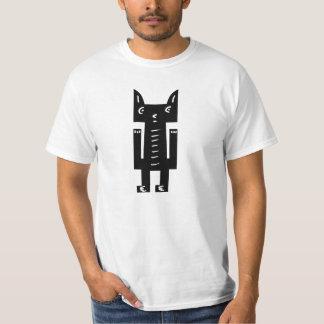 Japan Cat Monster Osaka Action Time 2000 T-Shirt