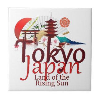 JAPAN CERAMIC TILE