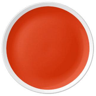 Japan china plate