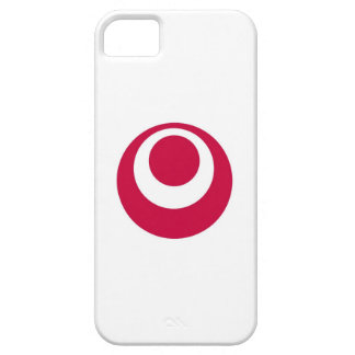 japan country region flag prefecture okinawa iPhone SE/5/5s case