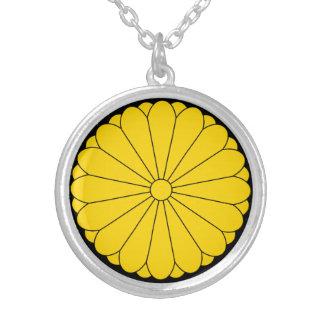 Japan Crest Ladies Necklace