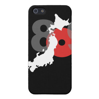 Japan Earthquake 8.9 iPhone SE/5/5s Cover