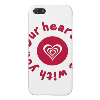Japan Earthquake and Tsunami Relief Shirt iPhone 5/5S Case