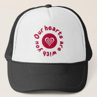 Japan Earthquake and Tsunami Relief Shirt Trucker Hat