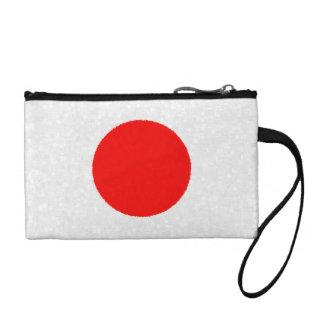 JAPAN FLAG Accessory Bag