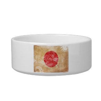 Japan Flag Bowl