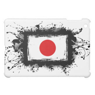 Japan Flag Case For The iPad Mini