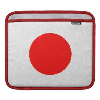 JAPAN FLAG iPad Sleeve