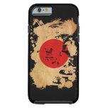 Japan Flag iPhone 6 Case