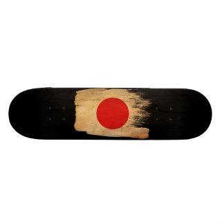 Japan Flag Skate Board Decks