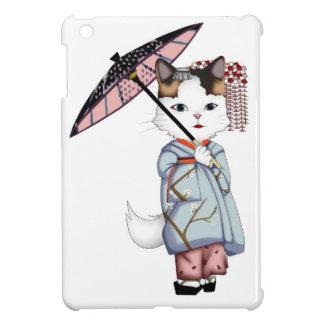 Japan Floating World of Maiko and Geisha Case For The iPad Mini
