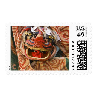 Japan, Gifu prefecture, Takayama (also known as Postage