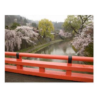 Japan, Gifu prefecture, Takayama also known Postcard