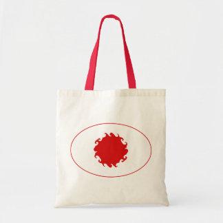 Japan Gnarly Flag Bag