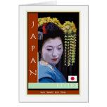 Japan Greeting Card