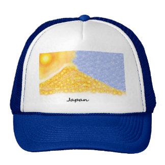 Japan Hats