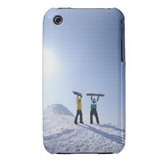 Japan, Hokkaido, Niseko 2 iPhone 3 Case-Mate Cases