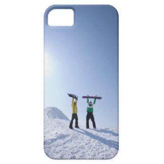 Japan, Hokkaido, Niseko 2 iPhone 5 Case