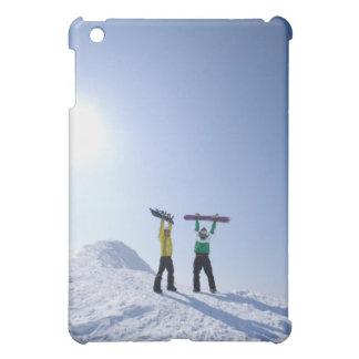 Japan, Hokkaido, Niseko 2 iPad Mini Cover