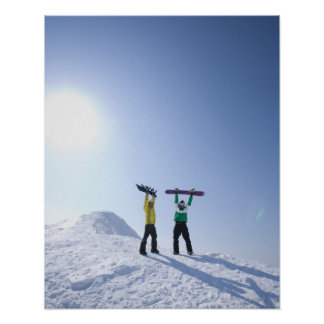 Japan, Hokkaido, Niseko 2 Posters