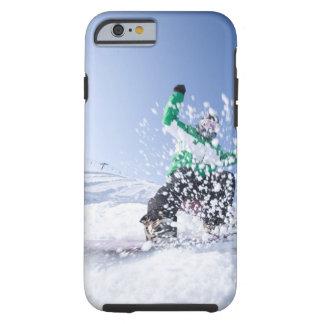 Japan, Hokkaido, Niseko Tough iPhone 6 Case