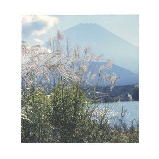 Japan, Honshu, Yamanashi Pref., Fuji-Hakone-Izu Notepads