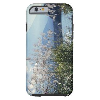 Japan, Honshu, Yamanashi Pref., Fuji-Hakone-Izu Tough iPhone 6 Case