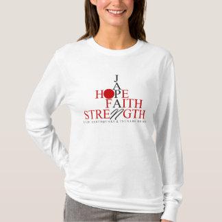 JAPAN - HOPE, FAITH, STRENGTH T-Shirt