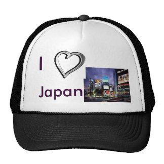 japan, images6, I, Japan Trucker Hat