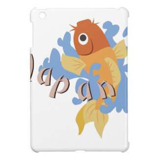 Japan iPad Mini Covers