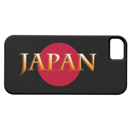 JAPAN iPhone SE/5/5s CASE