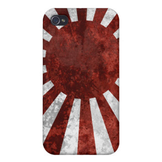 Japan Japanese Land of Rising Sun iPhone4 Case Cases For iPhone 4