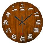 kanji symbol woody sign phonetic characters japanese zangyoninja aokimono nonull