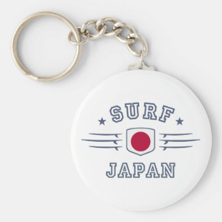 Japan Keychain