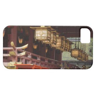 Japan, Kyoto, Fushimi, Inari Grand Shrine 2 iPhone SE/5/5s Case