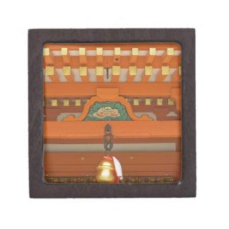 Japan Kyoto Fushimi Inari Grand Shrine Premium Gift Boxes