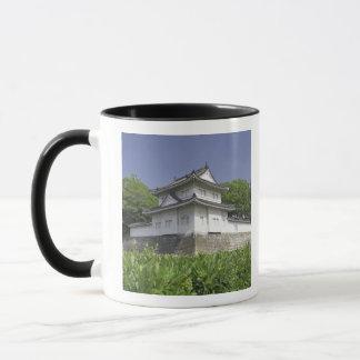 Japan, Kyoto, Nijo Castle Mug