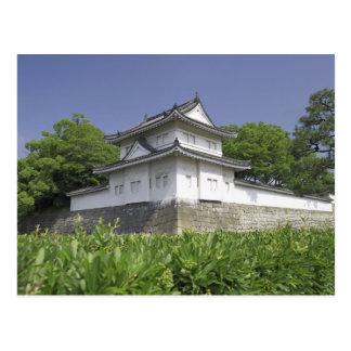 Japan, Kyoto, Nijo Castle Postcard