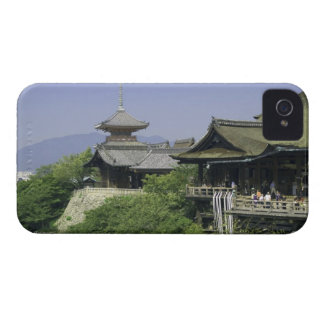 Japan, Kyoto, The View from Kiyomizu Temple Case-Mate iPhone 4 Cases