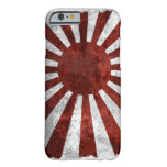 Japan   Land of the Rising Sun Japanese Flag Barely There iPhone 6 Case