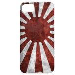Japan   Land of the Rising Sun Japanese Flag iPhone SE/5/5s Case