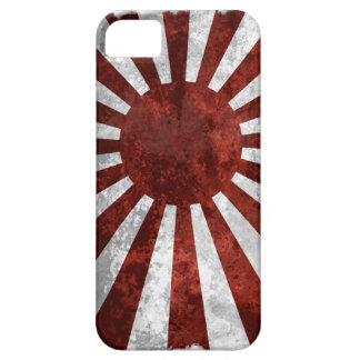 Japan | Land of the Rising Sun Japanese Flag iPhone SE/5/5s Case