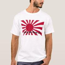 Japan - Land of the Rising sun T-Shirt
