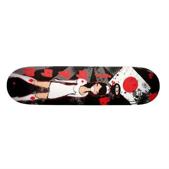 Japan Love Skateboard